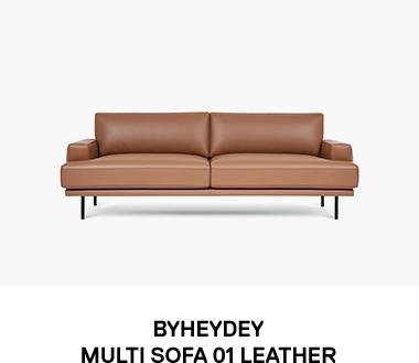 Multi Sofa 01 Leather