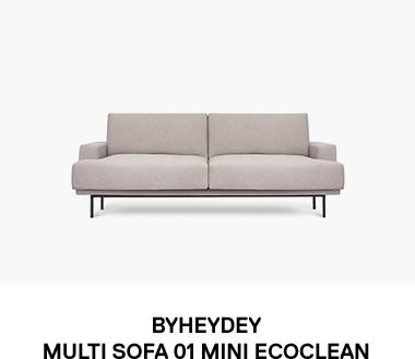 Multi Sofa 01 Mini Ecoclean