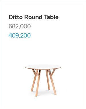 Ditto Round Table
